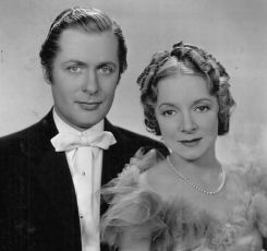 Vanessa, Her Love Story (1935)