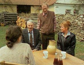 Plivník (1990) [TV film]