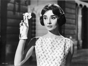 Odpolední láska (1957)