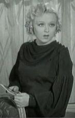 Žena pod křížem (1937)