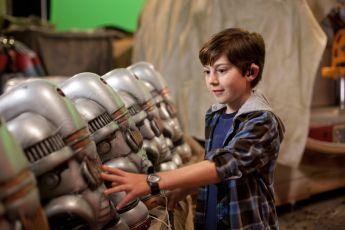 Spy Kids 4D: Stroj času (2011)