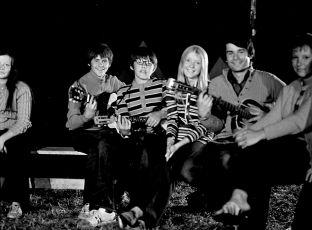 Kamarádi (1973) [TV seriál]