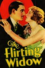 The Flirting Widow (1930)