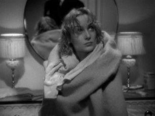 Rozmarná žena (1936)