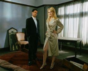 Odložené případy (2003) [TV seriál]