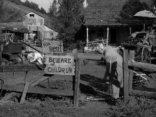 The Kettle Farm - zdroj: Universal Studios