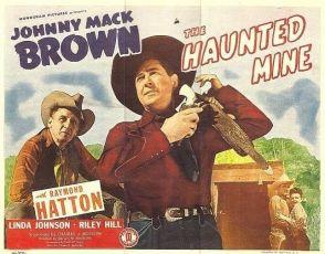 The Haunted Mine (1946)