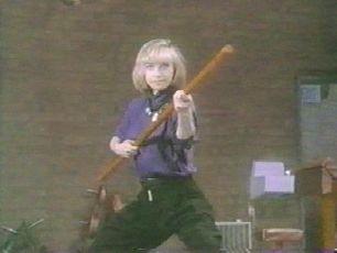 China O'Brien (1988)