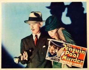 The Penguin Pool Murder (1932)