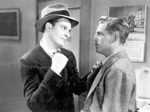 Convict's Code (1939)