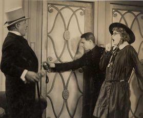 Saxofon-Suzi (1928)