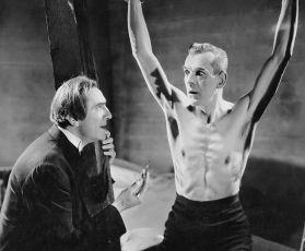 Černá kočka (1934)