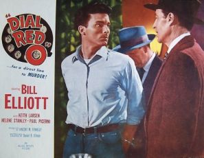Dial Red O (1955)