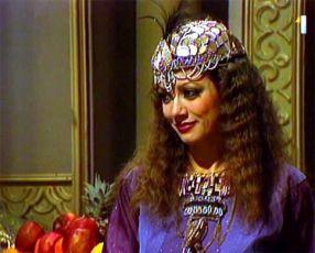 Koník z ebenu (1987) [TV inscenace]