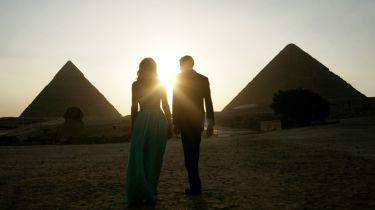 Čas v Káhiře (2009)