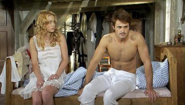 Slečna Julie (2005) [TV film]
