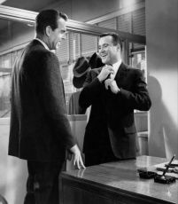 Fred MacMurray a Jack Lemmon