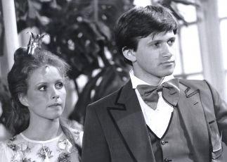 Láďo, ty jsi princezna! (1979) [TV inscenace]