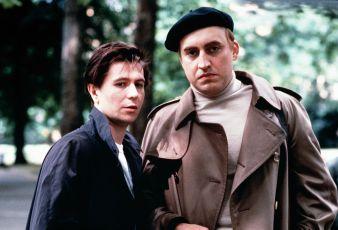 Nastražte uši (1987)