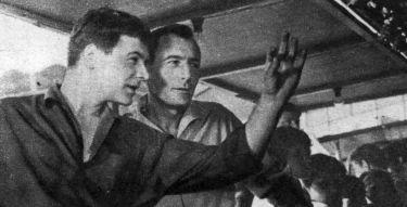Martin a červené sklíčko (1966)