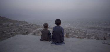 Kábul, větrné město (2018)