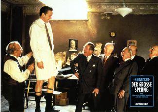 Záskok (1994)