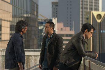 Odposlechnuto (2009)