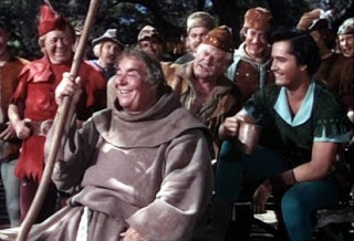 Rogues of Sherwood Forest (1950)