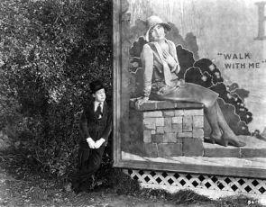 Šlapy, šlapy, šlap (1926)