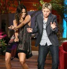 Show Ellen DeGeneresové (2003) [TV pořad]