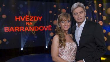 Hvězdy na Barrandově (2015) [TV pořad]