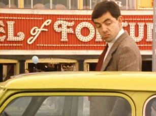 Mr. Bean (1990) [TV seriál]