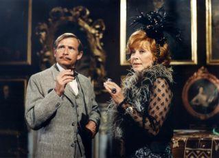 Ohňostroj v Aspern (1987) [TV inscenace]