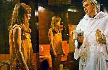 451 stupňů Fahrenheita (1966)