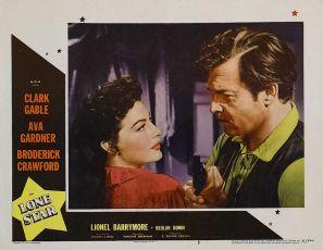 Osamělá hvězda (1952)
