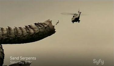 Písečná smrt (2009) [TV film]