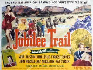 Jubilee Trail (1954)