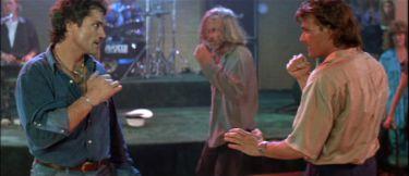 Hrozba smrti (1989)