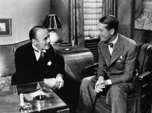 Hodinka s tebou (1932)