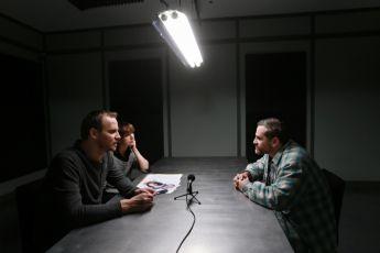 Labyrint II: Epizoda 5 (2017) [TV epizoda]