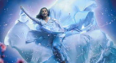 Sněžná dívka a temný krystal (2015)