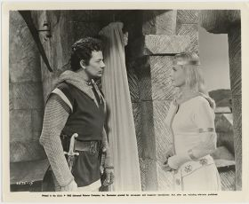 Lancelot and Guinevere (1963)