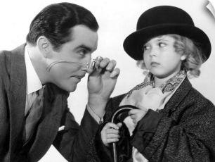 Jeho malá přítelkyně (1935)