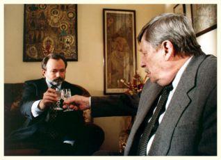 Dobří soudci dobře spí (1998) [TV epizoda]