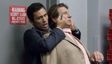 Status: Nežádoucí (2007) [TV seriál]