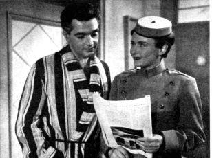 Poslíček lásky (1937)