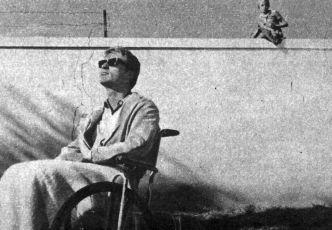 Vysoká zeď (1964)