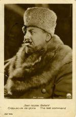 Poslední komando (1928)