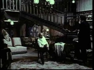 Zloděj koní (1971)