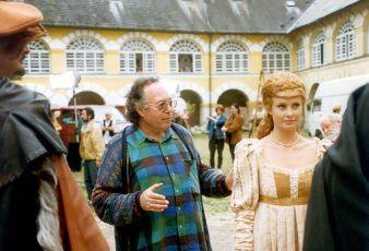 Ludvík Ráža a Jitka Schneiderová